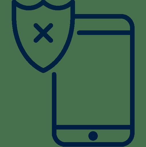 Crypto Phone's Hardware Integrity