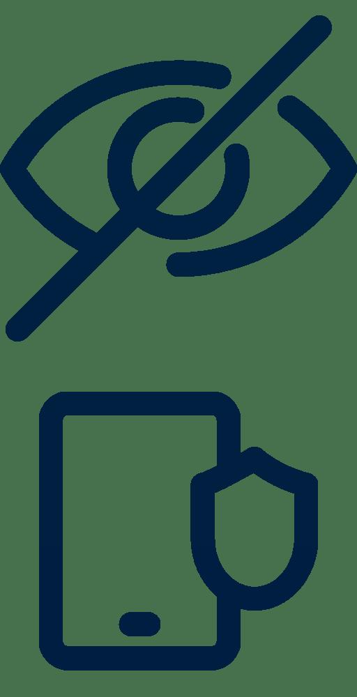 Black-Privacy Crypto Phone