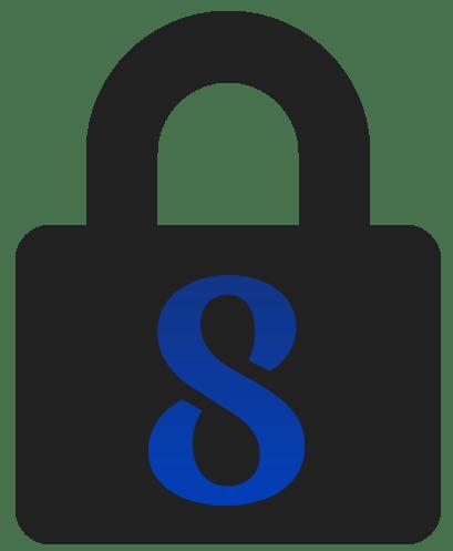 Black Secure Black | Crypto Phone