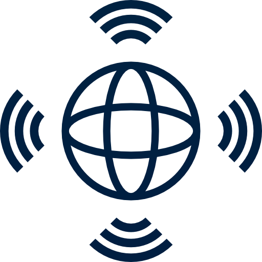 Ultra Secure Phone Decentralized Networking
