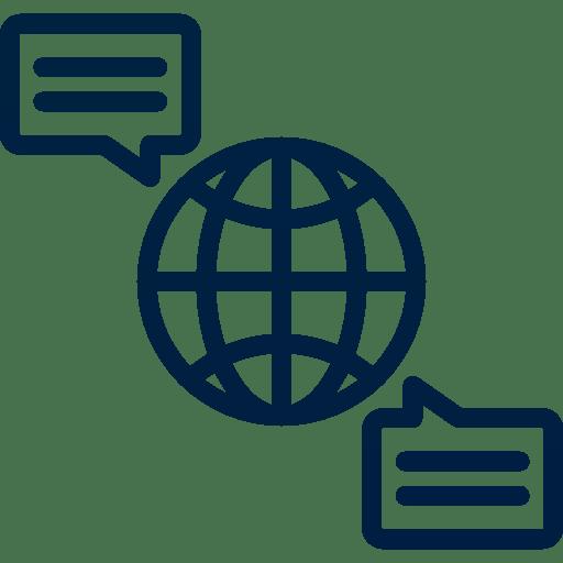 Private Decentralized Network